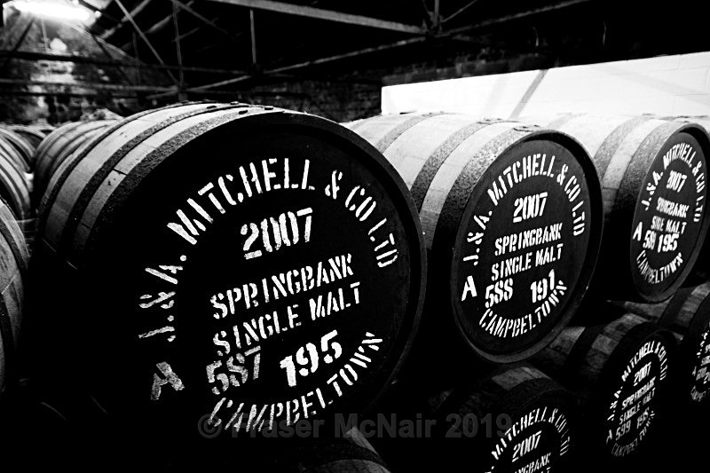 Cask BW_6791 - Campbeltown things