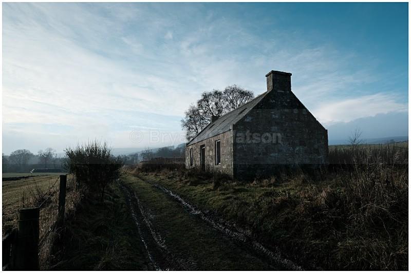 Crampstone - Landscapes