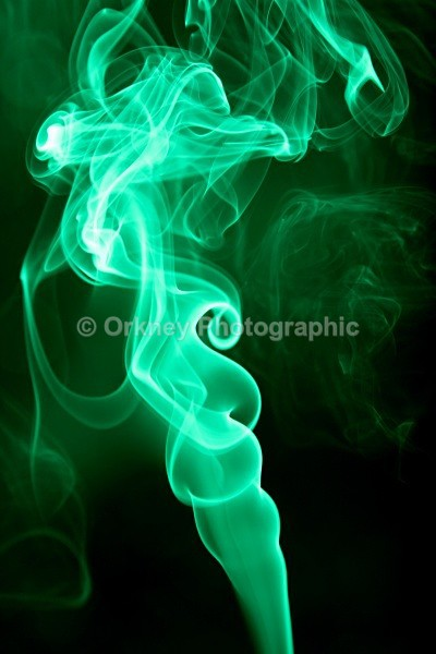 Smokin' - Orkney Images