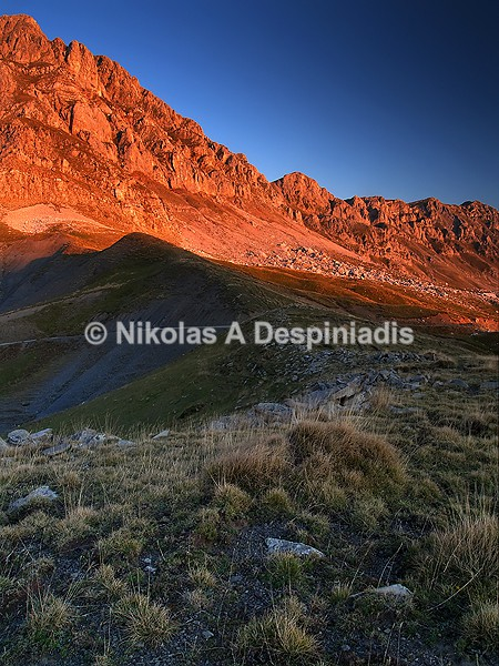 Κόρακας Ι Korakas - Κεντρική Ελλάδα I Central Greece