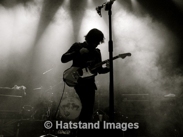 Dirty Pretty Things at The Roundhouse - music