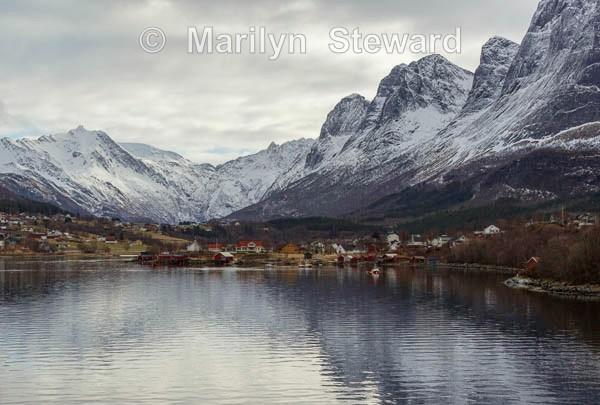 Ørnes - Norway Coast
