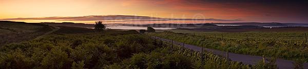 Dawn Over Big Moor - Panoramics