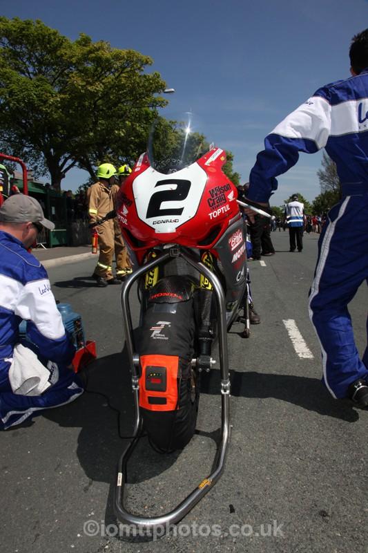 IMG_0440 - Senior TT - Start Line