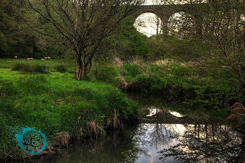 Holsworthy Viaduct - Landscapes