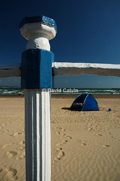 Beach Tent - Coast