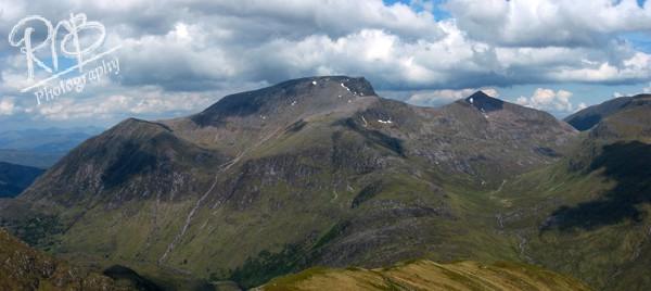 Ben Nevis - Other UK Landscapes