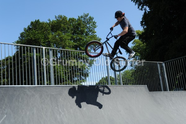 DSC_9128 - BMX Eirias Park 19th June 2013