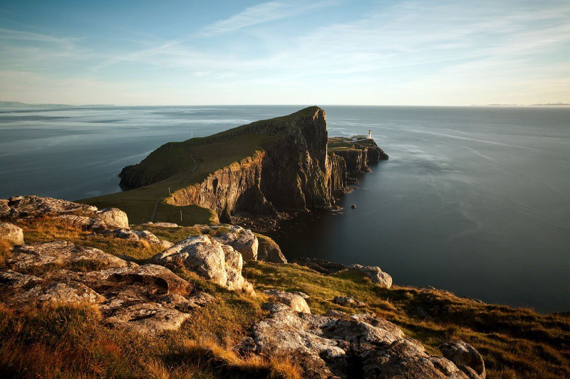 Neist point3 - Highlands and Islands