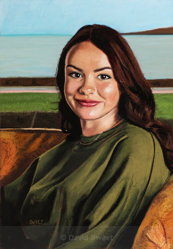 Phoebe - Adult Portraits