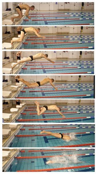 - Swim Portfolio