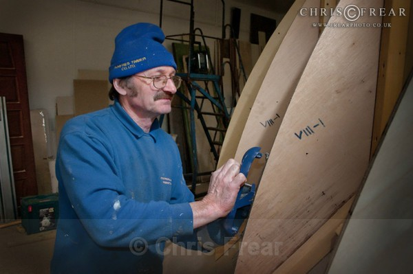 - Armstrong Joinery