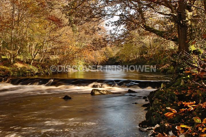 Crana river - Inishowen peninsula