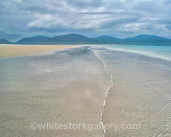 Harris Coastal Walk - Scottish Highlands