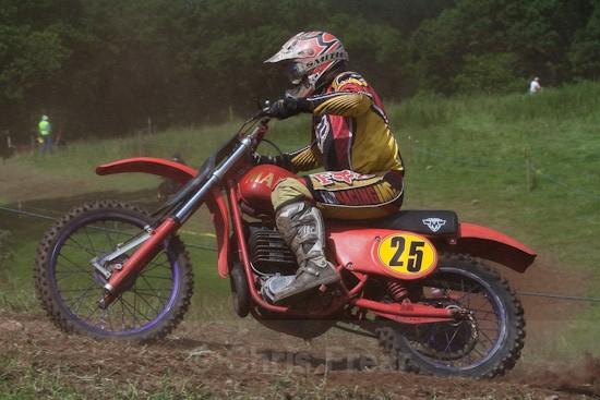 35 - Thornhill Scramble 2009