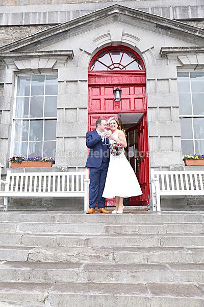 244 - Ben Garry and Annmarie Greene Wedding