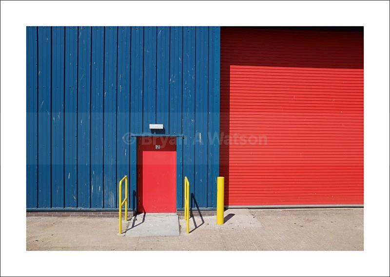 Red Door - Flavour of Aberdeenshire
