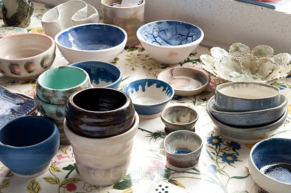 22 - Oxcombe Pottery Shoot