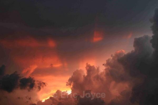 Approaching Storm - Approaching Storm