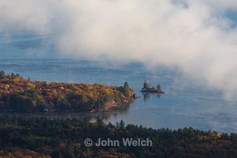 - Lakes Region & Southern New Hampshire