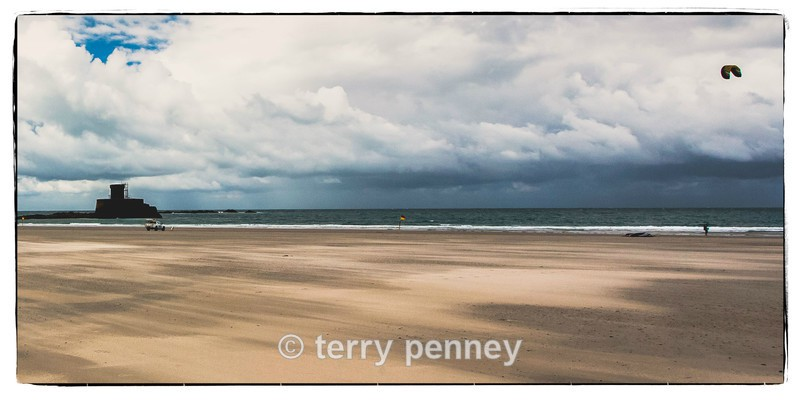 Jersey-beach - England