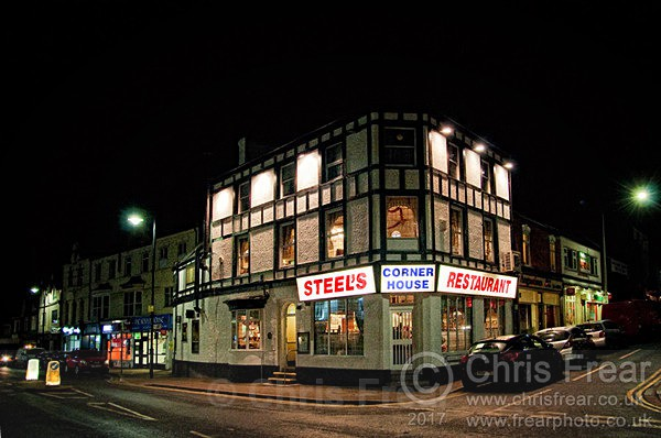 Steel's Corner House - Cleethorpes - Recent Images