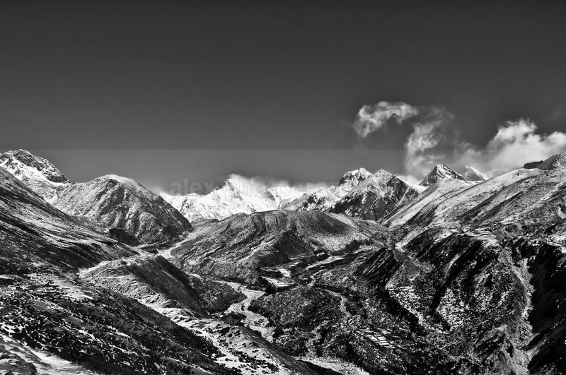Mighty Mountains - Landscape & Seascape
