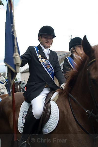 31 - Sanquhar Riding of the Marches 2010
