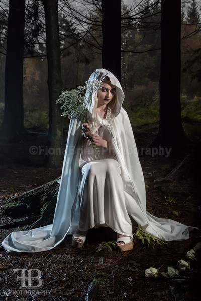 Elysas angel-2 - Creative Portraiture