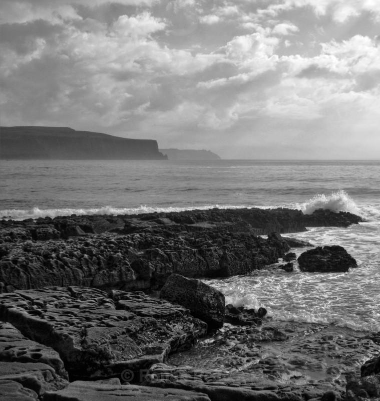Cliffs of Moher - West of Ireland