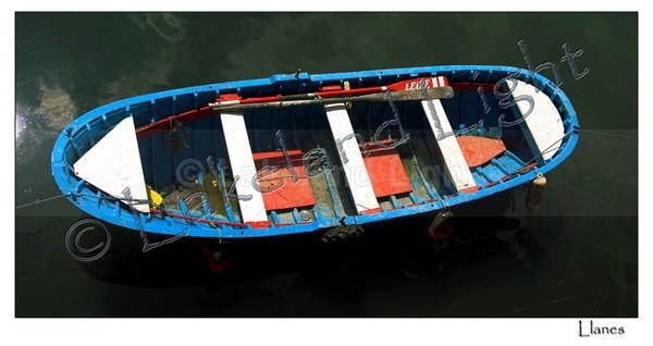Picos 001 Boat Llanes - Picos de Europa, Spain
