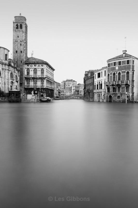 canale di Canneregio - Venice