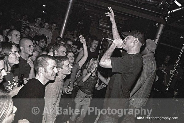 22 - Beatnuts @ Sankeys Soap 04.02.03