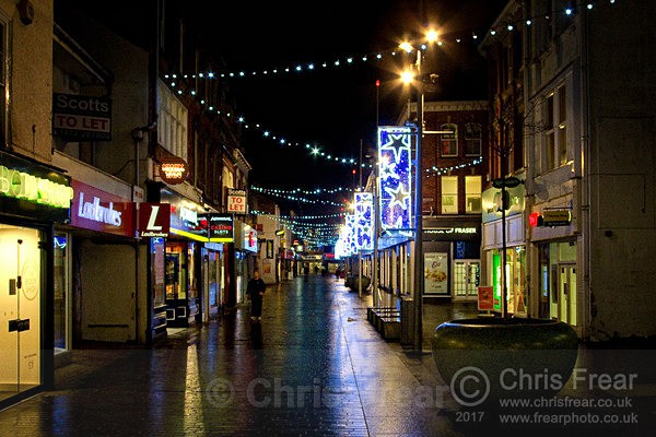 Victoria Street 2 Grimsby - Recent Images