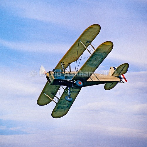 Stampe - Aircraft