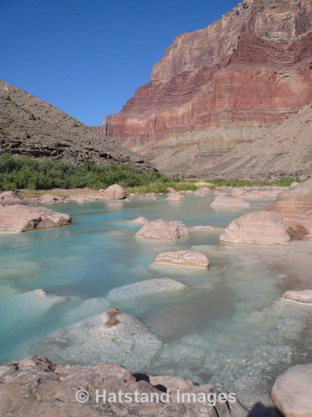 Little Colorado River - nature