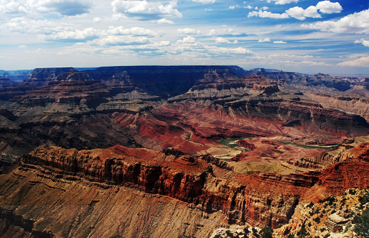 Red Canyon - USA (South West Road Trip)