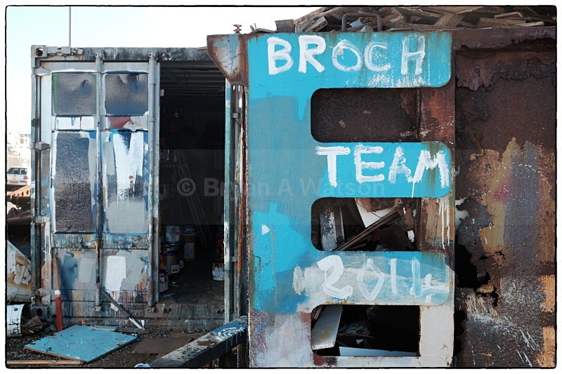 Broch Team - Flavour of Aberdeenshire