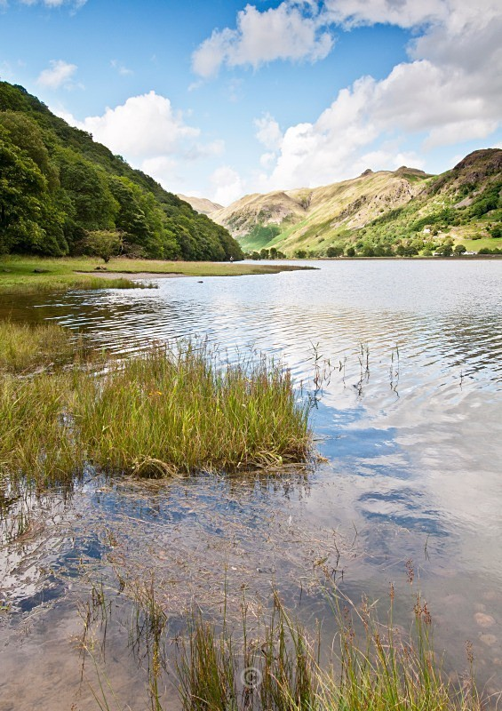 Brotherswater - Lake District
