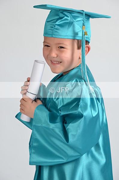 - Pre-School Portraits