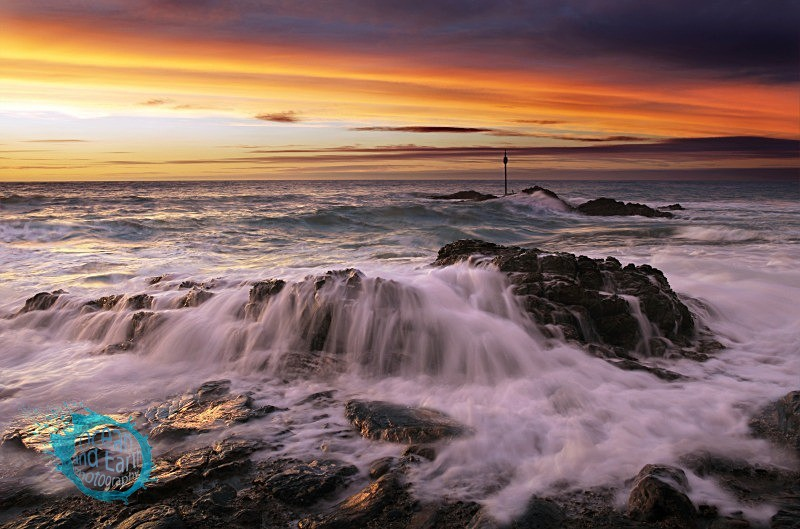 Broken - Seascapes