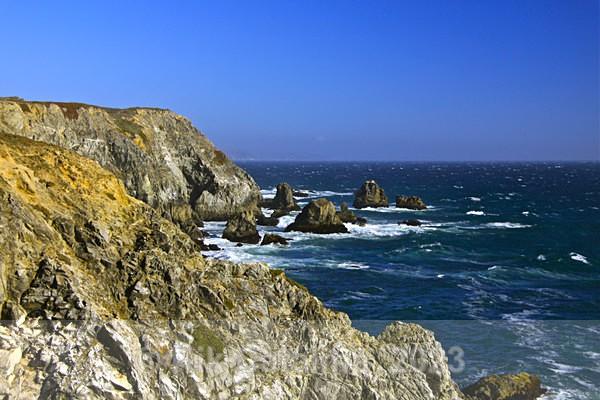 Rugged Rocky Coast - SeaScapes
