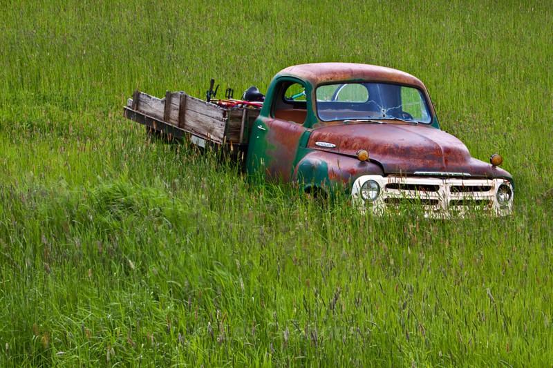 truck2 - Palouse