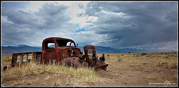 Dixie Valley - Forgotten Truck 2012May26_5859-a-web - 'Variety'