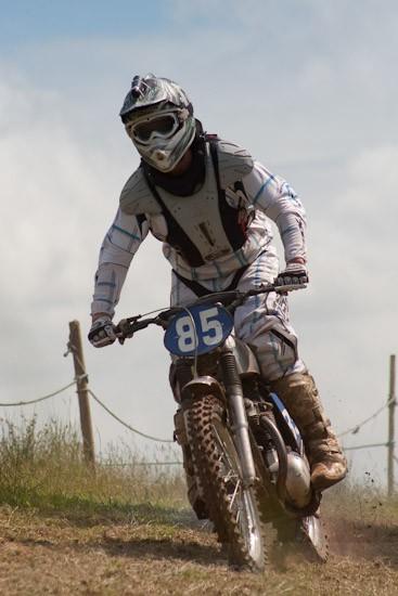 45 - Thornhill Scramble 2009