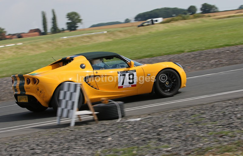 - Lotus Speed Champs Rd 5