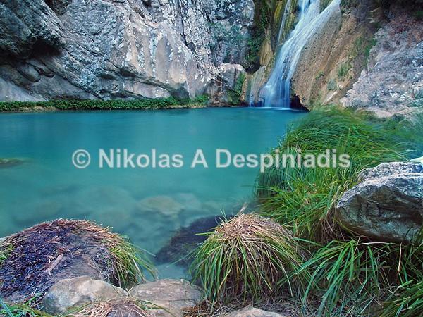 Λίμνη Ι Lake - Νότια Ελλάδα I South Greece