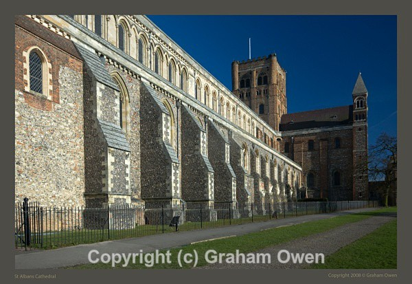 St albans Cathedral 4 - St Albans