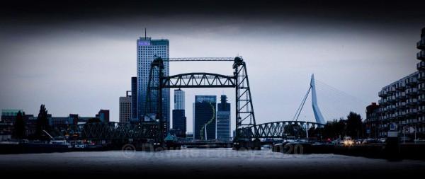 - Rotterdam - Last Light