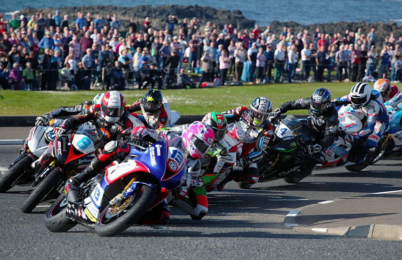 International 2016 North West 200 (10) - International North West 200 Road Race